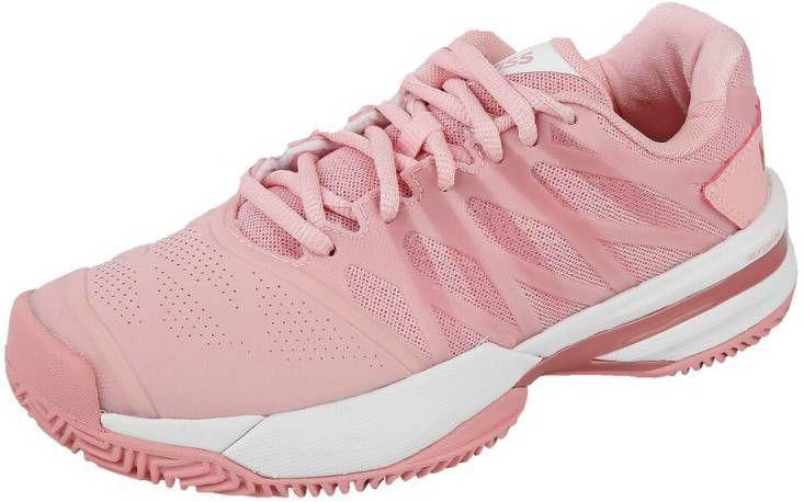 hoogwaardige sportkleding prijs word nieuw K-Swiss Ultrashot 2 HB Tennisschoenen Dames