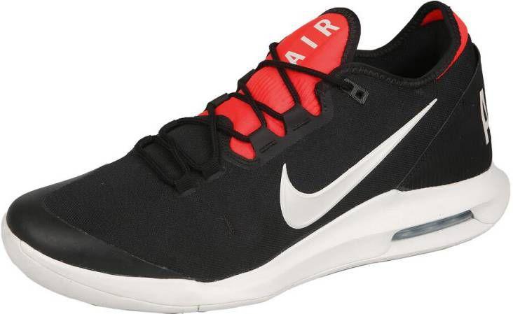 NikeCourt Air Max Wildcard Tennisschoen voor heren Zwart