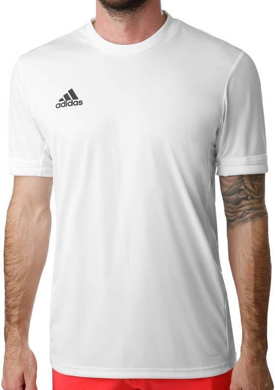 T shirt Korte Mouw adidas TEAM19 SS Jersey