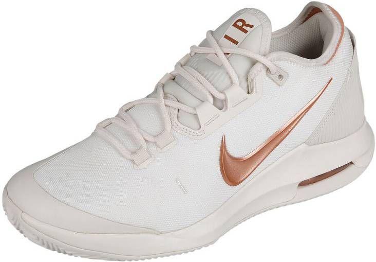 NikeCourt Air Max Wildcard Tennisschoen voor dames (gravel) Blauw