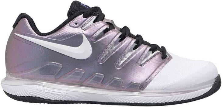 Nike Air Zoom Vapor X Clay Tennisschoen voor dames Cream