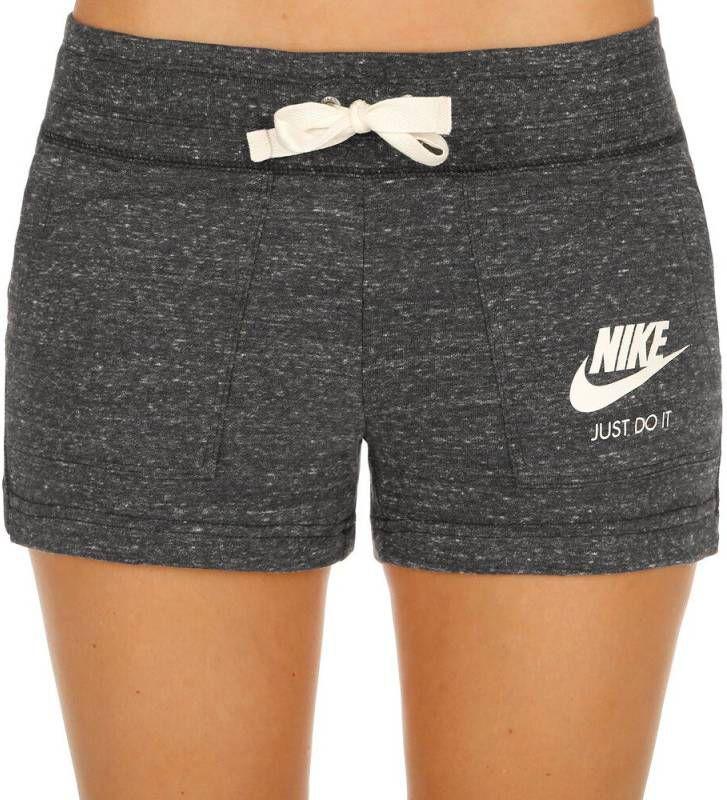 ad9b346739f Korte Broek Nike Sportswear Vintage Short W