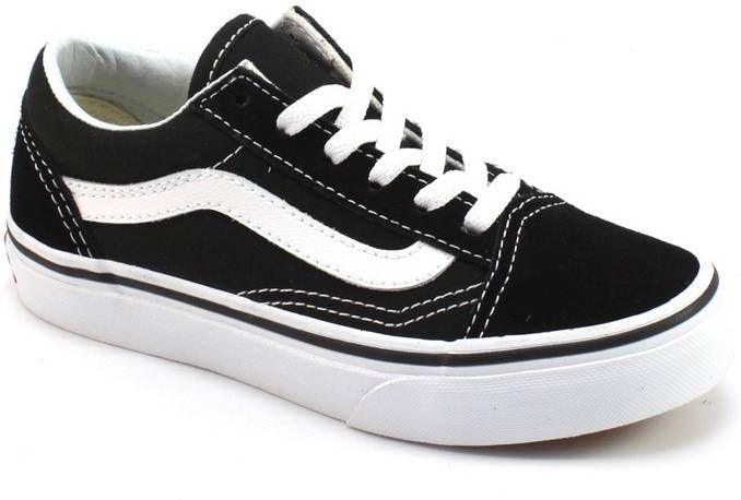 4d55455628 Zwarte Vans Veter schoenen online kopen  Vergelijk op Frontrunner.nl