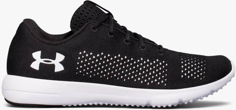 Lage Sneakers Under Armour W Rapid 1297452 001