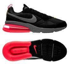 Air max 270 futura sneakers zwart heren