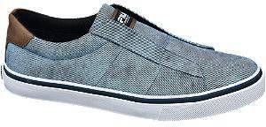 Fila Blauwe sneaker slip on maat 45 online kopen