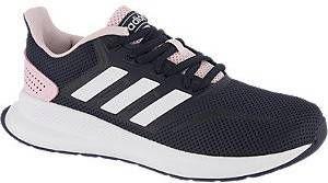 Adidas Performance Runfalcon hardloopschoenen donkerblauw online kopen