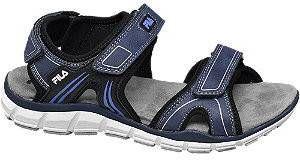 Blauwe sandaal klittenbandsluiting Fila maat 31