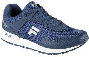 Blauwe sneaker Fila maat 41