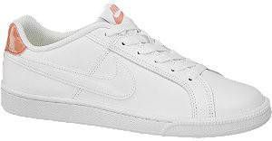 Lage Sneakers Nike Court Royale 749867 116 WhiteWhiteRose Gold