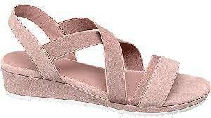 Roze sandalette Graceland maat 36 online kopen