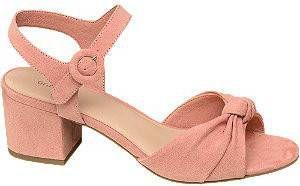 Graceland Roze sandalette maat 41 online kopen