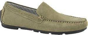 Am shoe Taupe suède loafer maat 42 online kopen