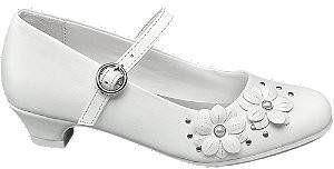 Cupcake couture Witte ballerina bloemetjes maat 28 online kopen