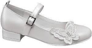 Graceland Witte ballerina vlinder maat 33 online kopen