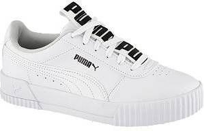 PUMA Carina bold sneakers wit dames online kopen