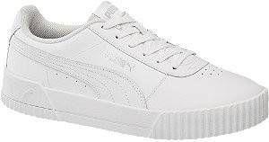 Puma Damessneakers voor sportief wandelen carina wit online kopen