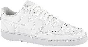 Nike Court Vision Low Herenschoen Wit online kopen