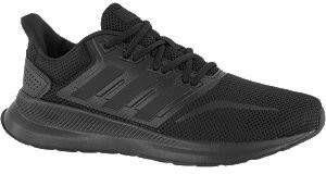 Adidas Performance Runfalcon hardloopschoenen zwart online kopen