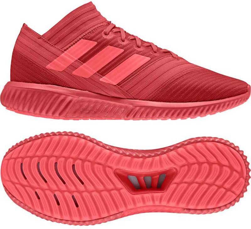 Adidas NEMEZIZ Tango 17.1 TR Reacor Redzes