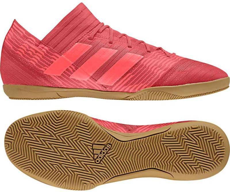 Adidas NEMEZIZ Tango 17.3 Indoor Reacor Redzes