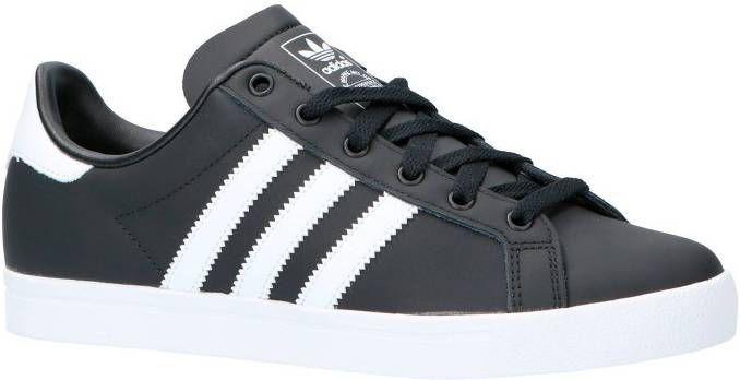 Adidas COURSTAR Sneakers heren Zwart Schoenen