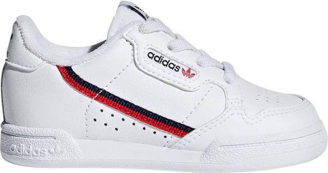 Adidas Originals Continental 80 EL I sneakers witrood