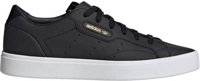 Adidas Originals Sleek Dames Zwart Dames