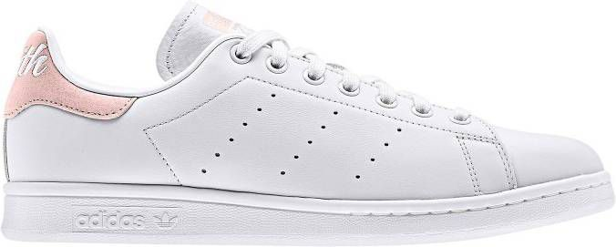 witte adidas sneakers stan smith dames