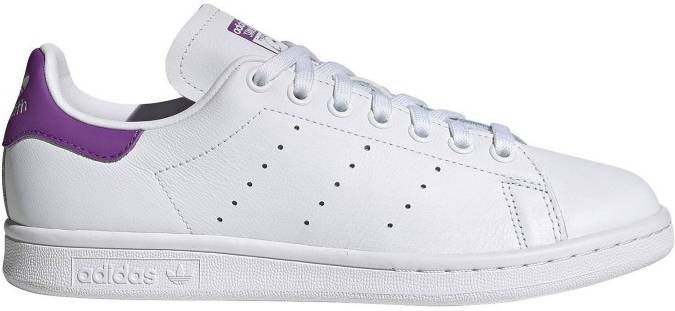 Adidas originals Stan Smith New Bold W leren sneakers goud