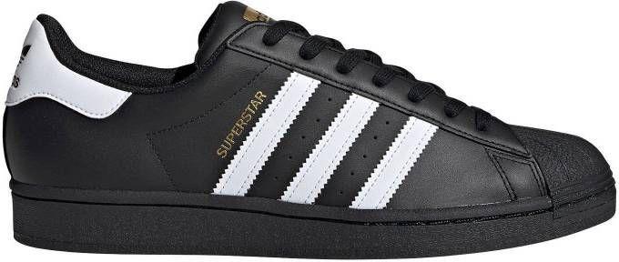 Adidas Originals Superstar Heren Black/White Heren online kopen