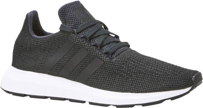 ADIDAS ORIGINALS Swift Run Sneakers voor Heren Zwart