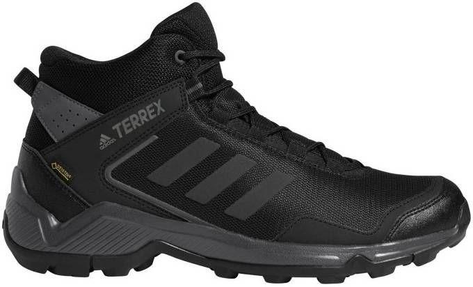Adidas Performance Terrex Eastrail Gore-Tex wandelschoenen mid zwart/grijs online kopen