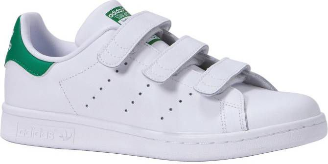 Adidas Originals Stan Smith Junior Wit Kind