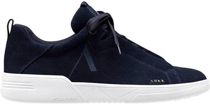 Arkk Uniklass Suede C-S18 sneakers donkerblauw online kopen