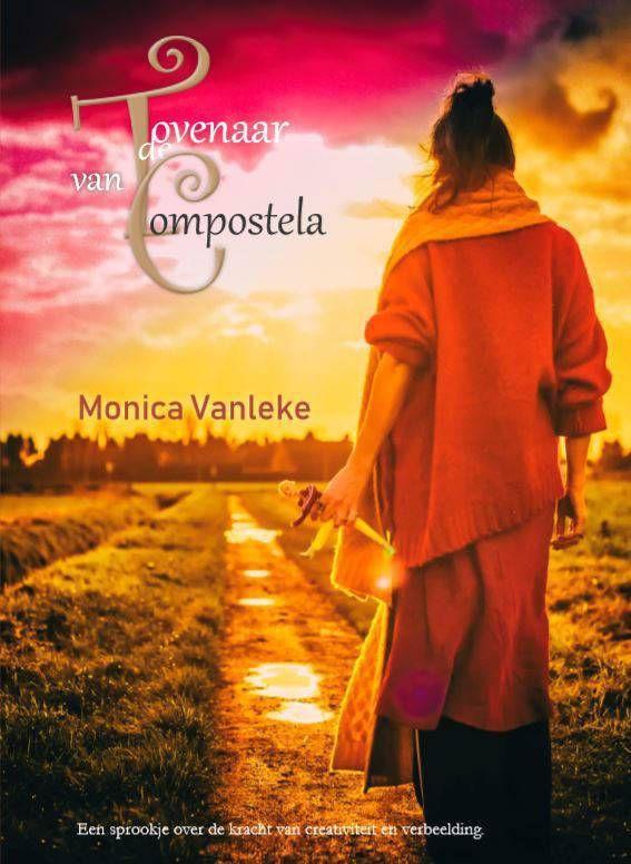 De Tovenaar van Compostela Monica Vanleke online kopen