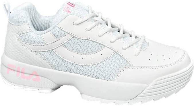 FILA Sneakers online kopen? Vergelijk op Vindjeschoen.nl