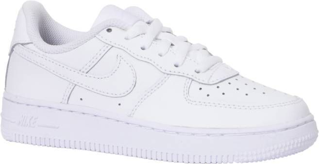 0aa8ce44cfc Nike Air Force 1 Kids 314193-117 Wit-28 maat 28 - Frontrunner.nl