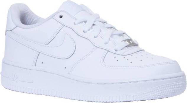 Witte Jongens Nike Schoenen kopen? Vergelijk op Vindjeschoen.nl