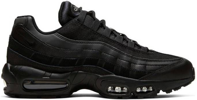 Nike Air Max 95 Essential Heren Grijs Heren