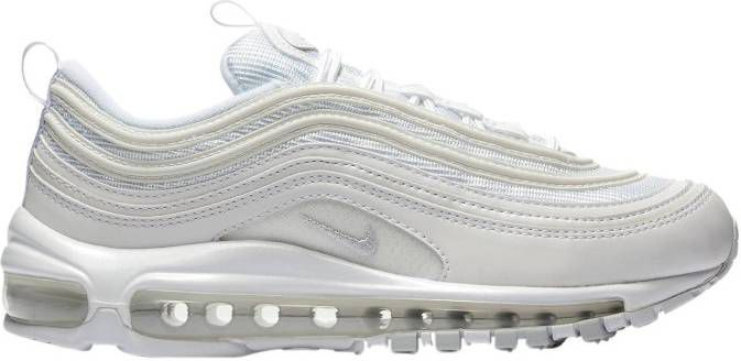 Nike Air Max 97 OG Dames Wit Dames