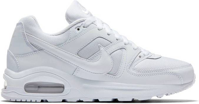 NIKE Air command flex sneakers zwartwit kinderen