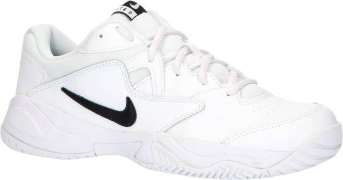 Nike Tennisschoenen voor heren Nike Court Lite multicourt wit online kopen