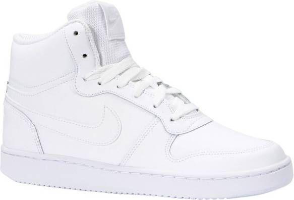 Ebernon mid sneakers wit heren