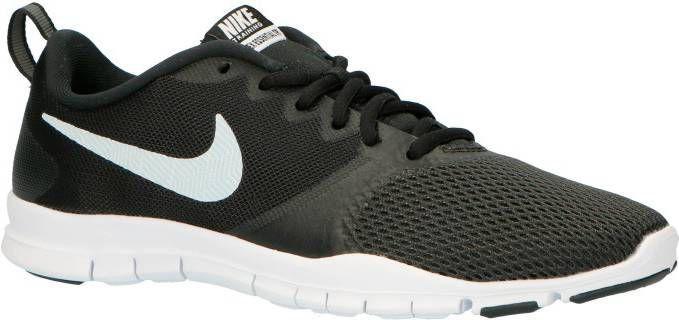 Flex Essential fitness schoenen zwartwit