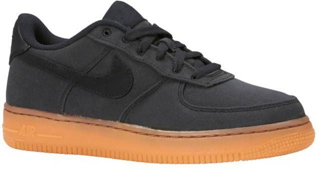 11333ad0981 Nike sneaker Air Force 1 LV8 Style antraciet - Frontrunner.nl