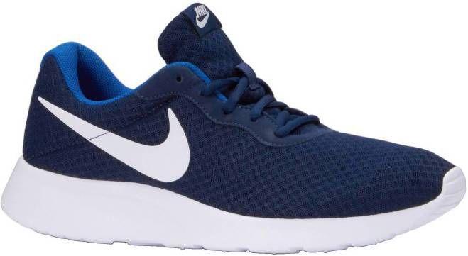Lage Sneakers Nike WMNS TANJUN 812655