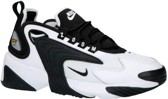 Nike Zoom 2K Dames Zwart Dames