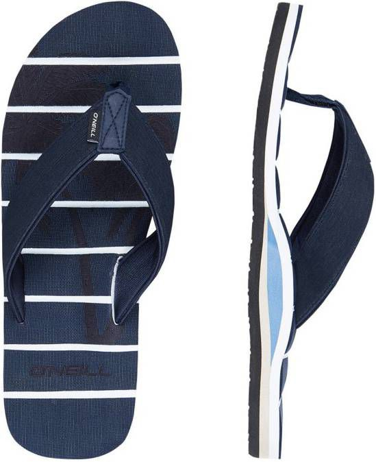 O'Neill Arch Freebeach Sandals teenslippers donkerblauw online kopen