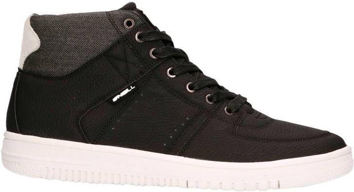 O'Neill Baller Mid hoge sneakers zwart online kopen
